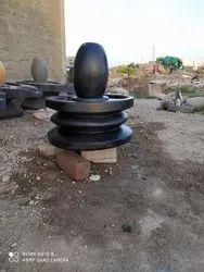 Mahakaleshwar Black Narmadeshwar Shivling