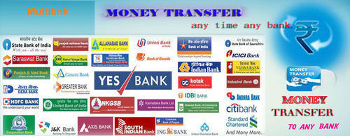Yes Bank Money Transfer Agent Provided