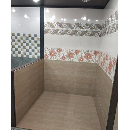 Ceramic Elevation Wall Tiles Dimension