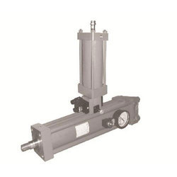 Hydro Pneumatic Cylinder for Pet Moulding Series X