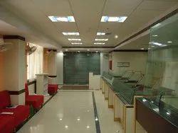 Bank Interior Designing, Location: Pune