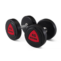 Presto TPE Rubber Coated Dumbbells (latest design)
