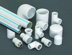 MMT UPVC Pipe Fittings, Plumbing
