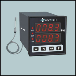 Conductivity Indicator with Sensor