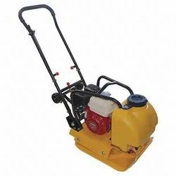 Ground Soil Compactor