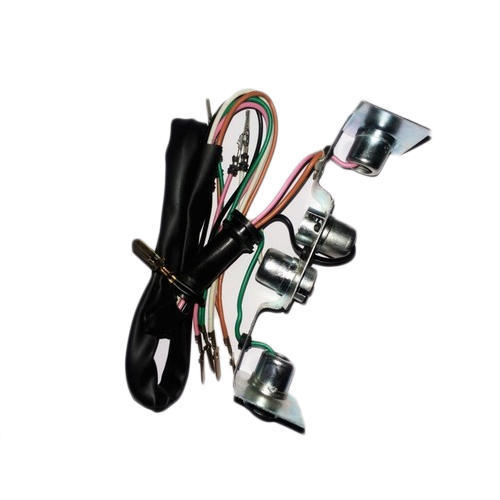 rcl-326 bulb holder wire harness