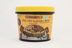 HSDL Fresh Dal Fry Jeera Rice