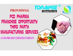 Pharma Franchise in Jammu