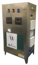 Ozone Generator for RO Plant