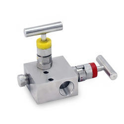Instrumentation Manifold Valve Fitting