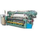 4 kW Commercial Rapier Loom Machine