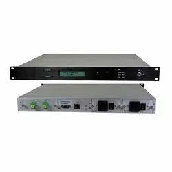 EDFA Erbium Doped Fiber Amplifier, Power: 16 Dbm