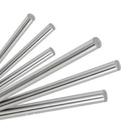 Round Hard Chrome Plated Rod