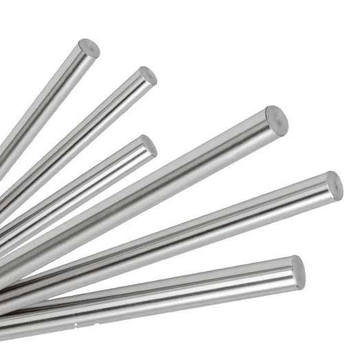 Round Hard Chrome Plated Rod