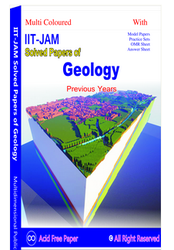 Solved Paper Geology IIT JAM Previous Years Books