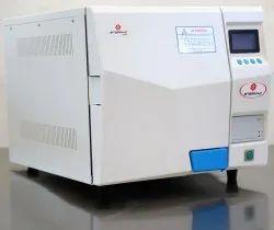 Laboratory Sterilizers