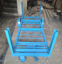 Trolley For Rod HDD Machine