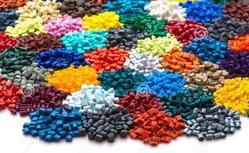 Plastic Colored Master batches