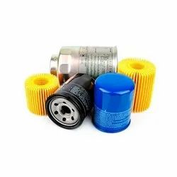 Paper Core OIL FILTER, For Cars