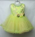 Kids Fashionable Frock