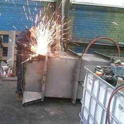 Stainless Steel Job Work