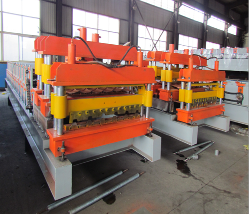 Downspout Machine For Sale Used Machine Photos And
