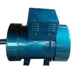62 kVA Alternator