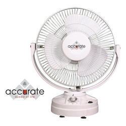 Accurate 75 W AP Rotary Table Fan