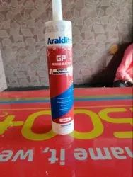 Fast-Set Epoxy Adhesives Transparent Araldite Clear Epoxy Adhesive, Packaging Size: 90gm, For Glass Work