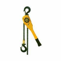 Roller Chain Ratchet Lever