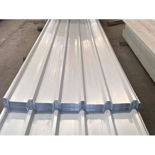 Roofing Sheets - Commercial Roofing Sheets Manufacturer from