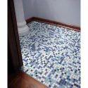 Floors Mosaic Tiles