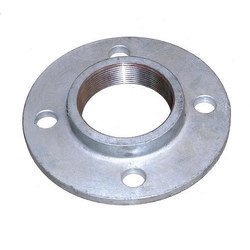 Cast Iron Pipe Flange