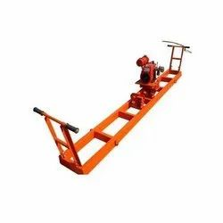 Double Beam Screed Board Vibrator