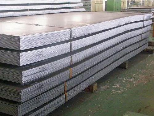 Boiler Quality Steel Plate / ASTM A516 Grade 60 / Grade 70