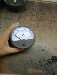 4,, Proj Analog Meter