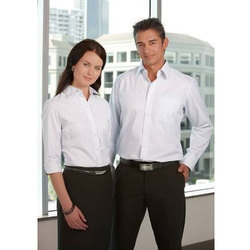 Business Corporate Uniform