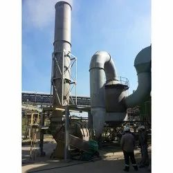 Air Blowers For Scrubber