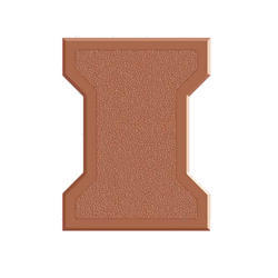 Idole-4 Paver Blocks Rubber Mould