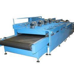 Box Drying Machine