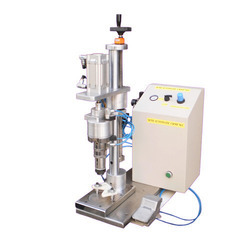 Bottle Crimping Machine
