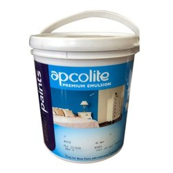 Asian Apcolite Premium Emulsion Paint