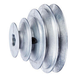 Industrial Step Pulley