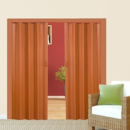 Pvc Folding Door At Rs 1800 Piece Pvc Door Pp Polymers