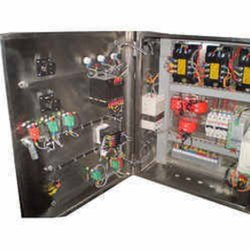 Process Control Panel for Socities
