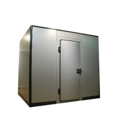 Controlled Atmosphere Cold Storage Room