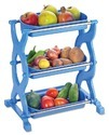 Kitchen Storage Rack