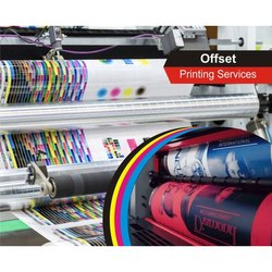 1 To 2 Days Offset Printing Services in Local Area
