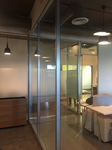 ORB Commercial - Manufacturer of Office Partitions & Modular Glass