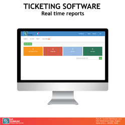 EoS Support Ticketing System Software, Global